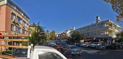 Panorama workout center — Hero House — Besiktas, photo 1