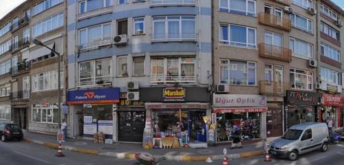 Panorama ayakkabı mağazaları — İnci Avm — Kadıköy, photo 1