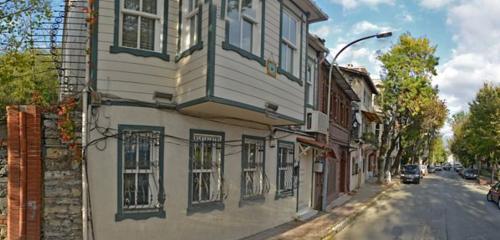 Panorama aile sağlığı merkezi — İstanbul Sarıyer 4 Nolu Aile Sağlığı Merkezi — Sarıyer, foto №%ccount%