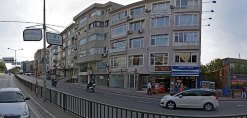 Panorama ayakkabı mağazaları — Big Apple — Kadıköy, foto №%ccount%