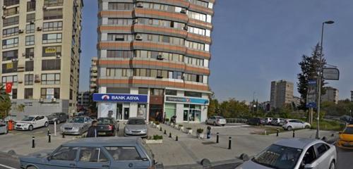 Panorama fotoğraf hizmetleri — Eda Mutlu Bebek Stüdyosu — Kadıköy, photo 1