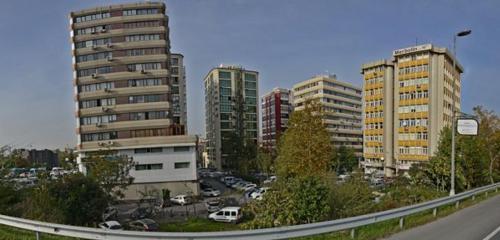 Panorama promosyon ürün üreticileri — Çakmak yapi malzemelerİ ve diş. tİc — Kadıköy, photo 1