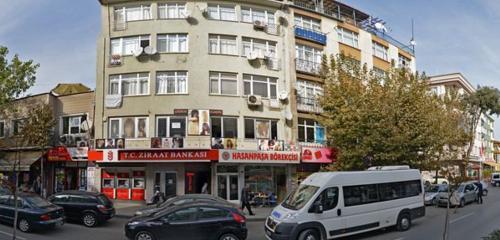 Panorama promosyon ürün üreticileri — Rüzgar Bayrak — Kadıköy, photo 1