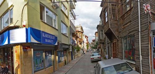 Panorama manavlar — Kardeşler Market — Sarıyer, foto №%ccount%
