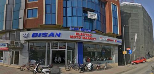 Panorama üröloji merkezleri — Dialife Ata Diyaliz Merkezi — Kadıköy, photo 1