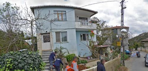 Panorama manavlar — Şahinler Bakkaliyesi — Sarıyer, foto №%ccount%