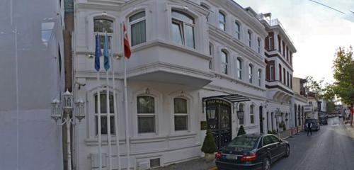 Panorama otel — Fuat Paşa Yalısı — Sarıyer, foto №%ccount%
