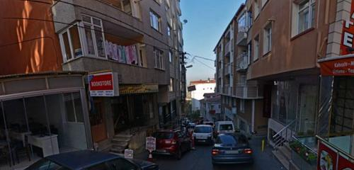 Panorama kuaförler — Hisar Erkek Kuaför — Sarıyer, photo 1