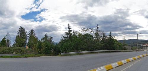 Panorama otel — Villa Emirganlı — Sarıyer, foto №%ccount%