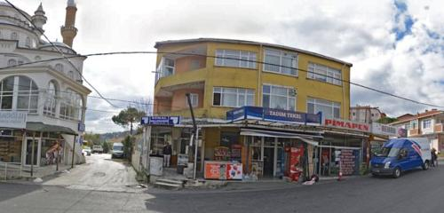 Panorama restoran — Pikonti — Sarıyer, foto №%ccount%