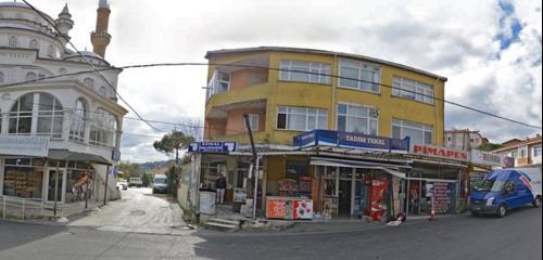 Panorama pazarlar ve çarşılar — Tadım Kuruyemiş — Sarıyer, foto №%ccount%