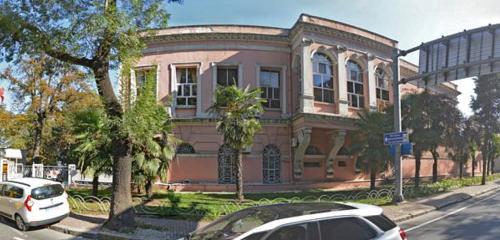 Panorama hastaneler — Dr. Ali Öner — Sarıyer, foto №%ccount%