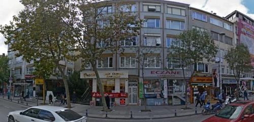 Panorama cep telefonu ve aksesuarları satış mağazaları — Murat İletişim — Sarıyer, foto №%ccount%