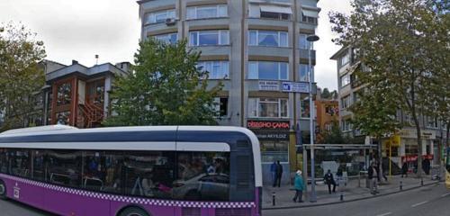 Panorama güzellik salonu — By Kuaför Serkan — Sarıyer, foto №%ccount%