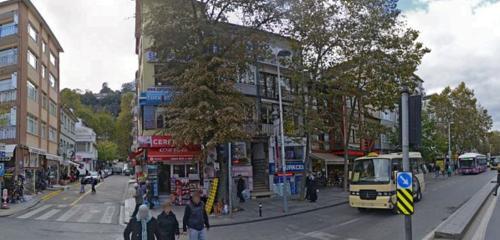 Panorama güzellik salonu — Cengiz Çelikkaya — Sarıyer, foto №%ccount%