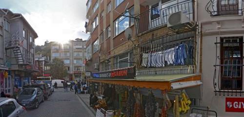Panorama güzellik salonu — Sevil Berber — Sarıyer, foto №%ccount%