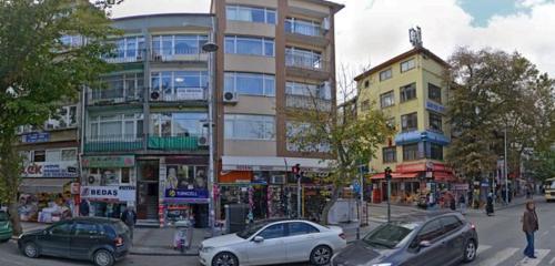 Panorama güzellik salonu — Harun Kuaför — Sarıyer, foto №%ccount%