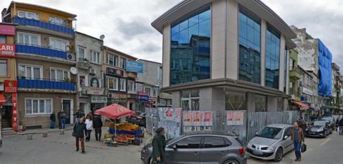 Panorama güzellik salonu — Kuafor nunis — Sarıyer, foto №%ccount%