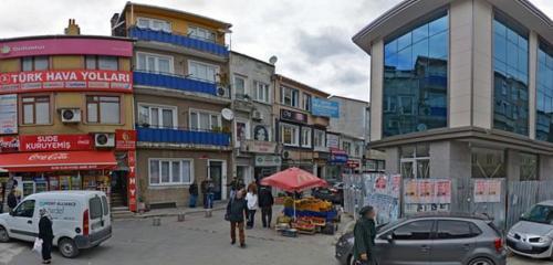 Panorama cep telefonu ve aksesuarları satış mağazaları — Türk Telekom - Tam İletişim — Sarıyer, foto №%ccount%