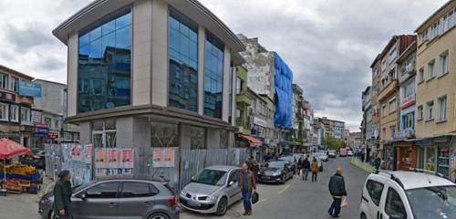 Panorama güzellik salonu — Axiss Estetik ve Güzellik — Sarıyer, foto №%ccount%