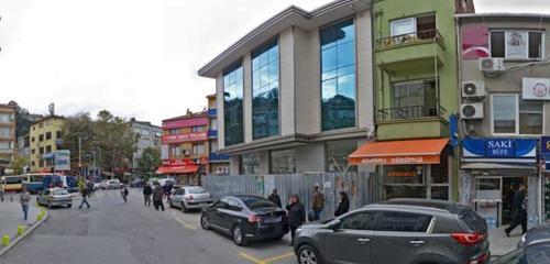Panorama güzellik salonu — Salon Nilgün — Sarıyer, foto №%ccount%