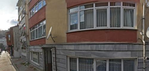 Panorama kuaförler — Hakan Kuaför — Sarıyer, foto №%ccount%