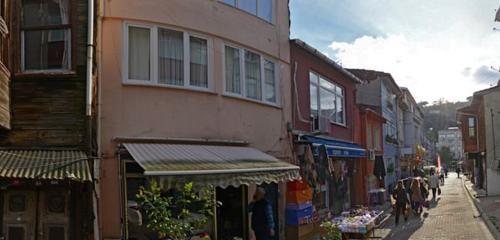 Panorama pazarlar ve çarşılar — Yüncü Eşref — Sarıyer, foto №%ccount%