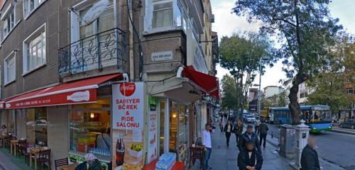 Panorama restoran — Rosso Restaurant — Sarıyer, photo 1