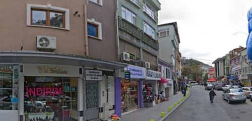 Panorama cep telefonu ve aksesuarları satış mağazaları — Avea Bayi Sarıyer — Sarıyer, foto №%ccount%