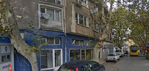 Panorama kafe — Şirin Ev Kahvaltı — Sarıyer, foto №%ccount%