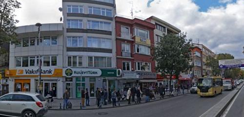 Panorama ATM'ler — Kuveyt Türk ATM — Sarıyer, photo 1