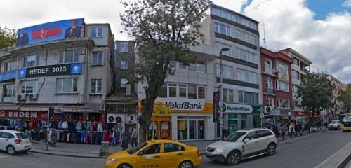 Panorama ATM'ler — Vakıfbank ATM — Sarıyer, photo 1