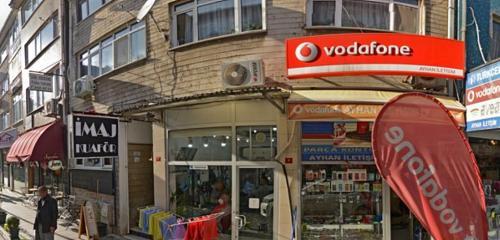 Panorama cep telefonu ve aksesuarları satış mağazaları — Ayhan İletişim — Sarıyer, foto №%ccount%