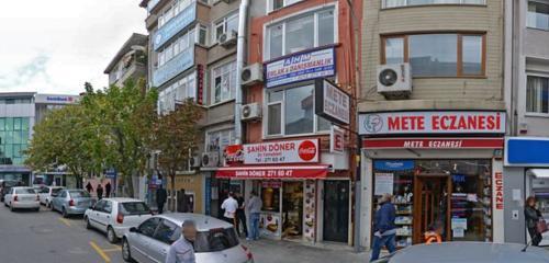 Panorama kuaförler — Kuaför İsmail — Sarıyer, photo 1