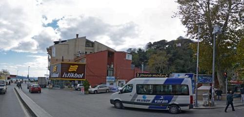 Panorama güzellik salonu — Esss Saç Tasarım — Sarıyer, photo 1