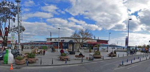 Panorama restoran — İskele Can Restaurant & Cafe — Sarıyer, photo 1