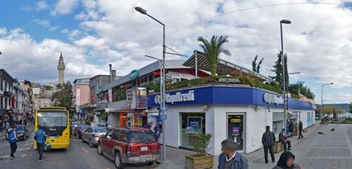 Panorama i̇çki satış mağazaları, tekel bayileri — Martı Tekel — Sarıyer, photo 1