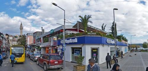 Panorama kafe — Yonca Kebap Salonu — Sarıyer, foto №%ccount%