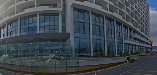 Panorama otel — The Grand Tarabya Hotel — Sarıyer, photo 1