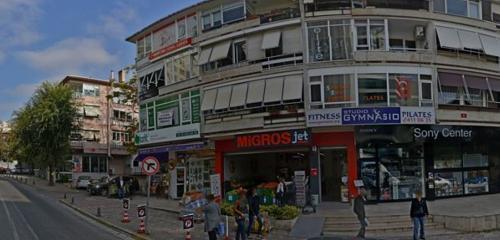Panorama etkinlik ajansları — Elite Davet Organizasyon — Kadıköy, foto №%ccount%