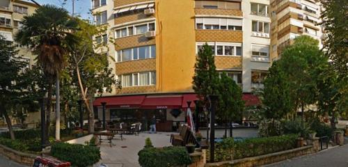 Panorama restoran — Sahan Caddebostan Şubesi — Kadıköy, photo 1
