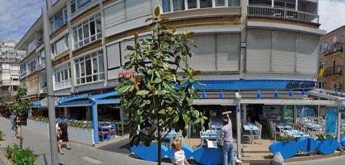 Panorama restoran — Egeo Balık — Kadıköy, photo 1