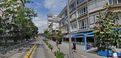 Panorama restoran — Pexmet — Kadıköy, photo 1