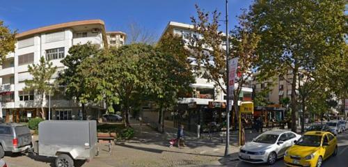 Panorama restoran — Brasserie Polonez — Kadıköy, photo 1