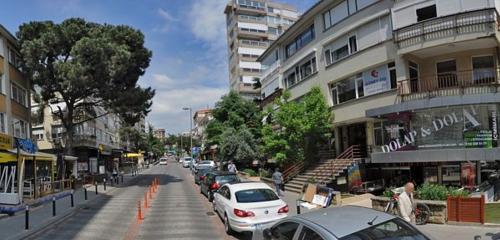 Panorama restoran — Tapeo — Kadıköy, photo 1