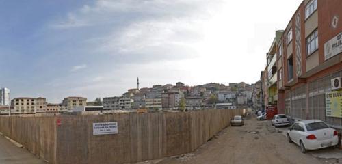 Panorama seyahat acenteleri — Etstur — Kadıköy, foto №%ccount%
