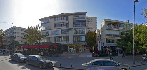 Panorama kafe — Happy Moon's Caddebostan — Kadıköy, photo 1