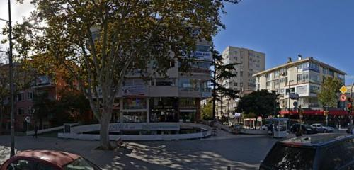 Panorama restoran — Matruşka Tavern — Kadıköy, photo 1