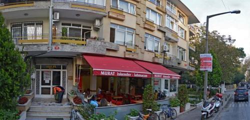 Panorama restoran — Murat İskender — Kadıköy, photo 1