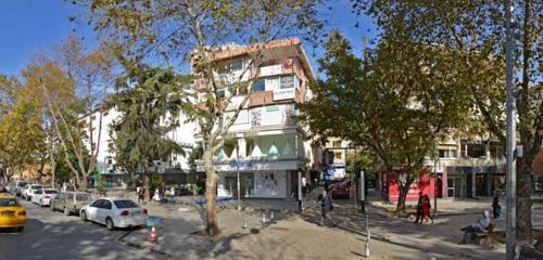 Panorama restoran — Kirpi Cafe - Erenköy Şubesi — Kadıköy, photo 1